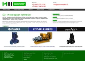 m3-company.ru
