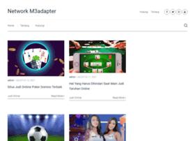 m3adapter.net