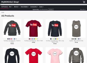 m3rkmus1c.spreadshirt.com