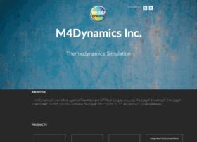 m4dynamics.com