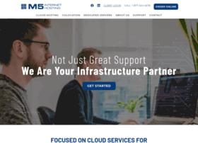 m5hosting.com