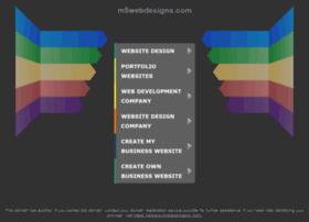 m5webdesigns.com