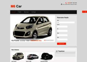 m6-car.com