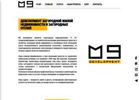 m9development.ru