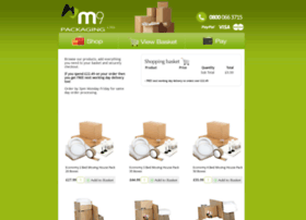m9packaging.co.uk