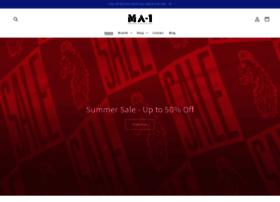 ma-1.com