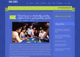 ma-des.com
