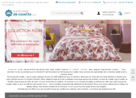 ma-housse-de-couette.com