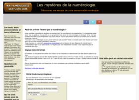 ma-numerologie-gratuite.com