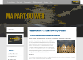 ma-part-du-web.com