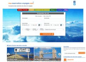 ma-reservation-voyages.com