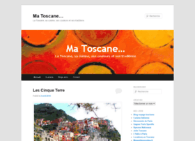 ma-toscane.com