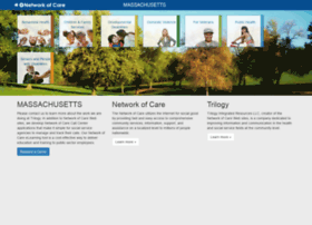 ma.networkofcare.org
