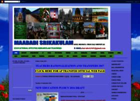 maabadisrikakulam.blogspot.com