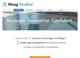 maagstudios.com