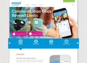 maaii.com