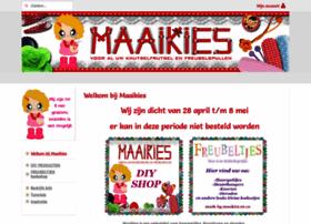 maaikies.nl