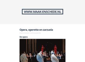 maak-enschede.nl