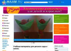 maam.ru