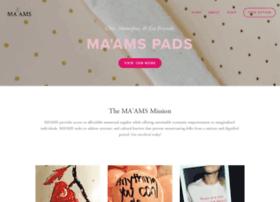 maams.org