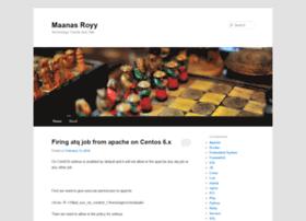 maanasroyy.wordpress.com