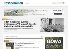 maanpuolustus.fi