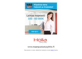 maanpuolustusyhtio.fi