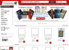 maansu.com