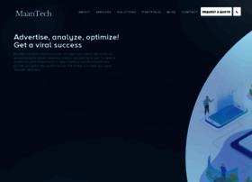 maantech.com