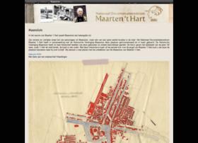 maartenthart.nl
