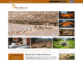 maasaimara.com