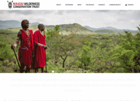 maasaiwilderness.org