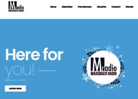 maasbachradio.com