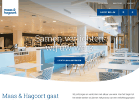 maashagoort.nl
