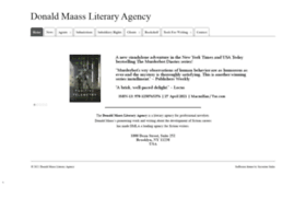 maassagency.com