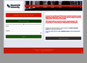 maastricht-fpn.sona-systems.com