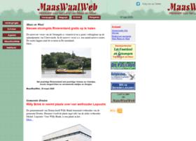 maaswaalweb.nl