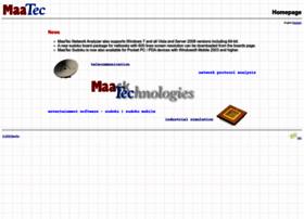 maatec.com