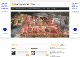 maavaishnodevi.net.in