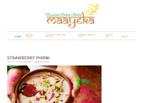 maayeka.blogspot.com