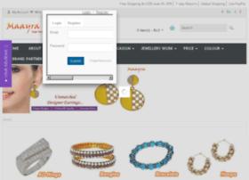 maayrajewellery.com