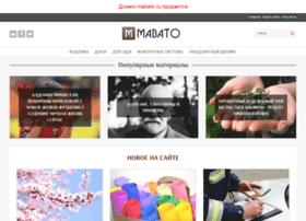 mabato.ru