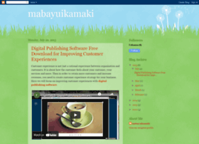 mabayuikamaki.blogspot.com