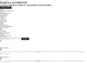 mabel.brakesnautomotive.com