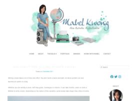 mabelkwong.com