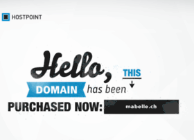 mabelle.ch