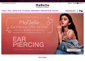mabelle.com