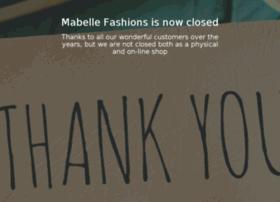 mabellefashions.com.au