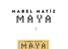 mabelmatiz.com