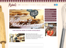 mabelsbakery.ca